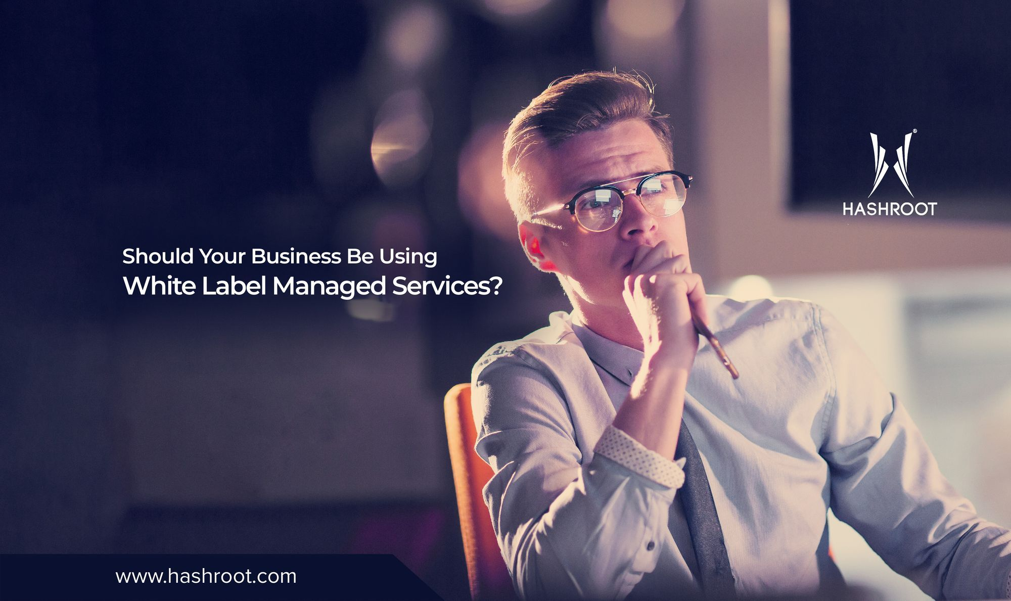 Should Your Business Be Using White Label Managed Services?