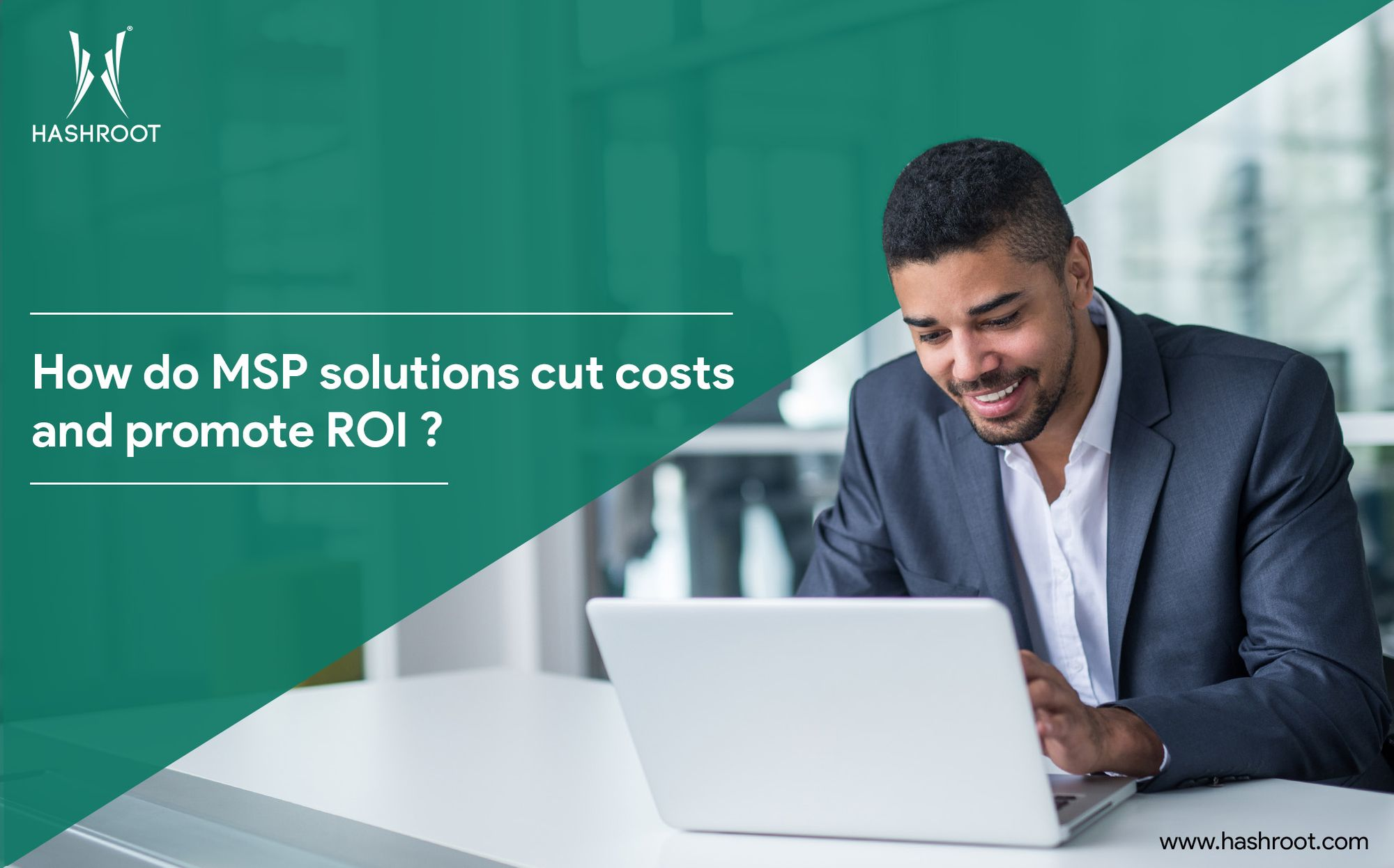 How Do MSPs Cut Costs And Promote ROI?