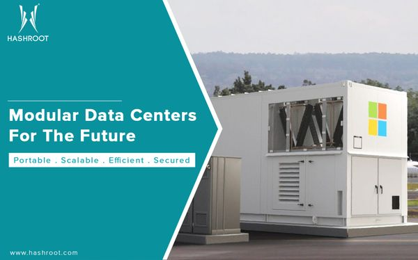 Modular Data Centers: Cloud in a box?